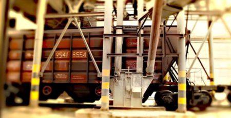 перевозка зерна на ЖД