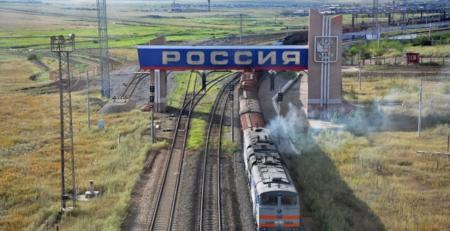Отказ от жд сообщения с РФ может лишить Украину угля для электростанций